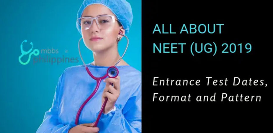 All About NEET(UG) 2020 Entrance Test