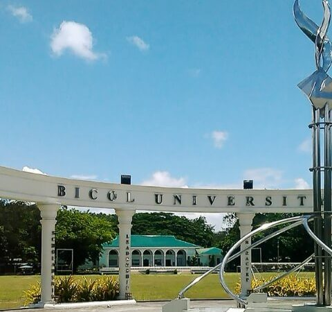 Bicol University College of Medicine