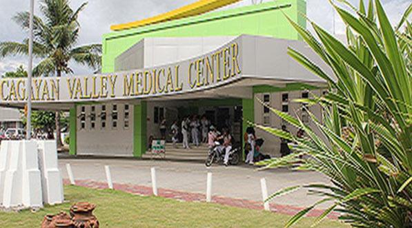 Cagayan Valley Medical Center