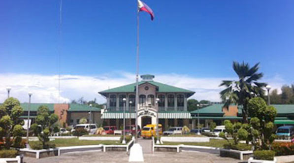UNP Ilocos Training and Regional Medical Center
