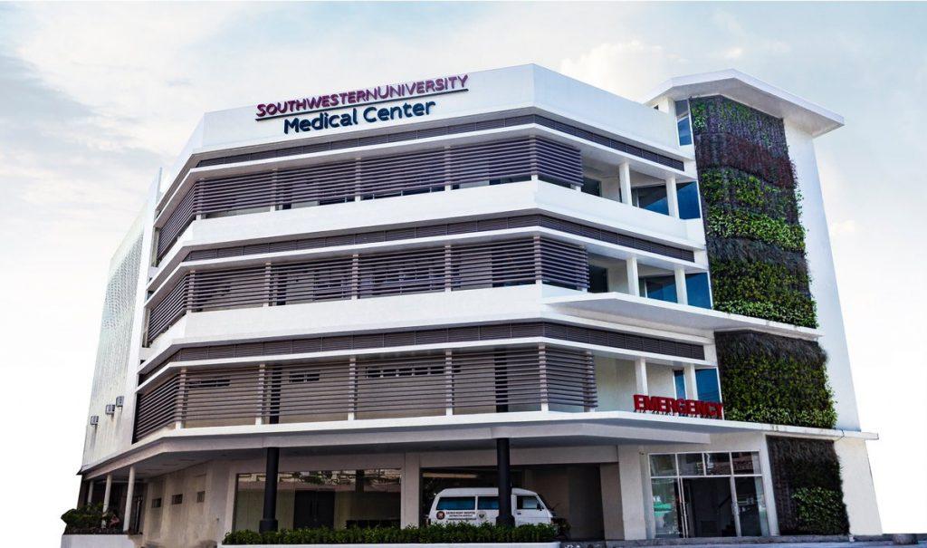 SWU PHINMA hospital