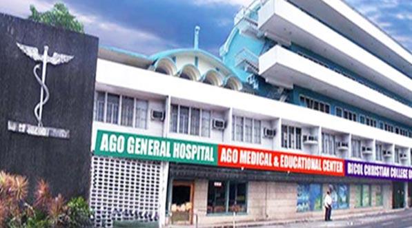 Ago Medical Centre bccm