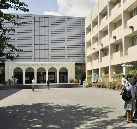 Angeles University Foundation