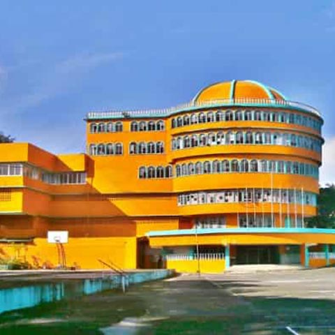 bccm campus