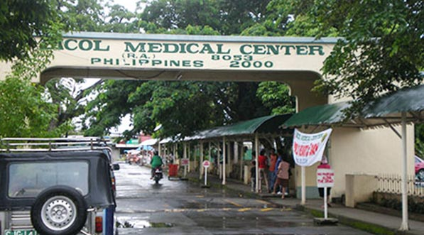 Bicol Medical Center BCCM