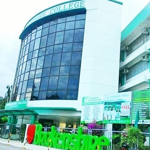 Brokenshire College School Of Medicine