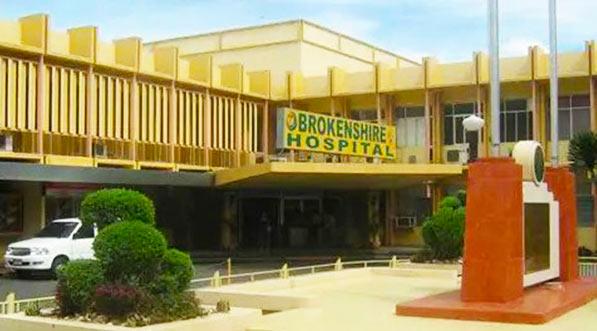 Davao Brokenshire Hospital