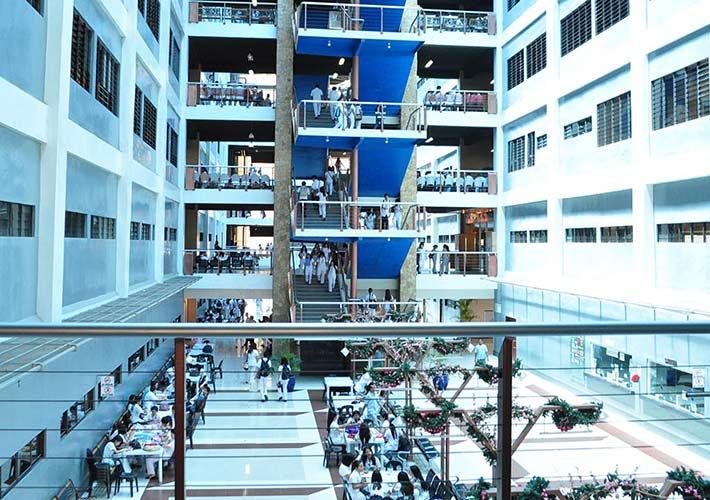 Cebu Doctors University Campus