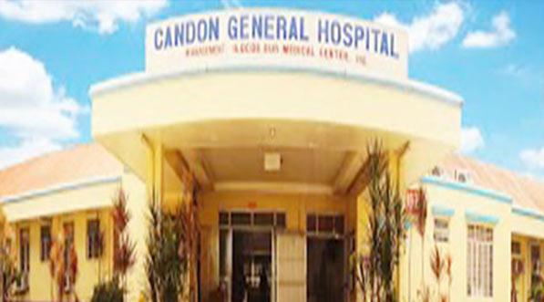 UNP Candon General Hospital