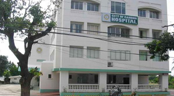 UNP Candon City Hospital