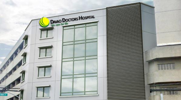 Davao associated Hospital