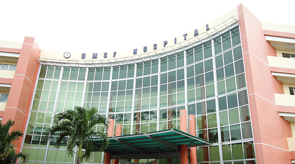 Davao Medical School Foundation Hospital