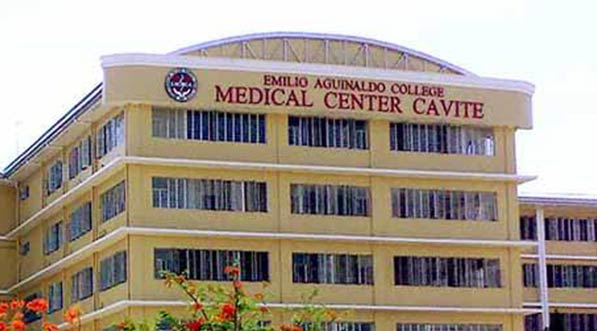 Emilio Aguinaldo College Medical Center