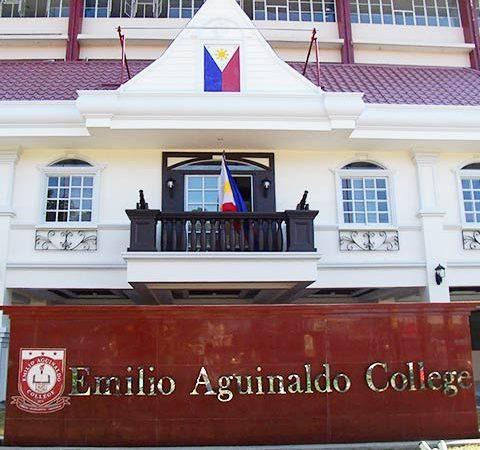 Emilio Aguinaldo College of Medicine