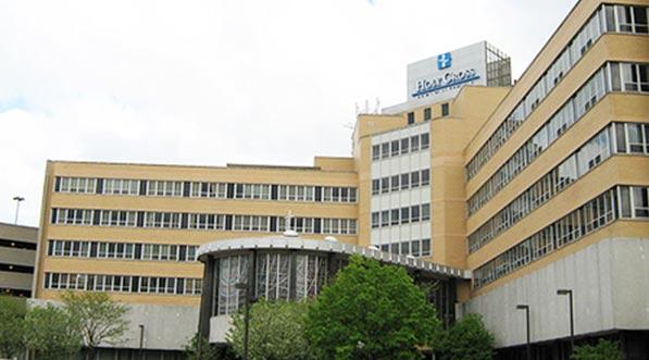 UPHSD Holy Cross Hospital