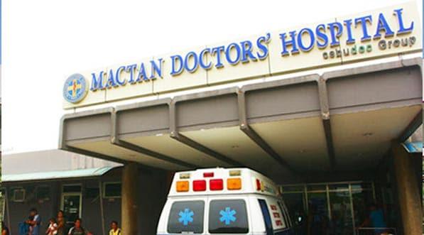 CDU Mactan Doctors Hospital