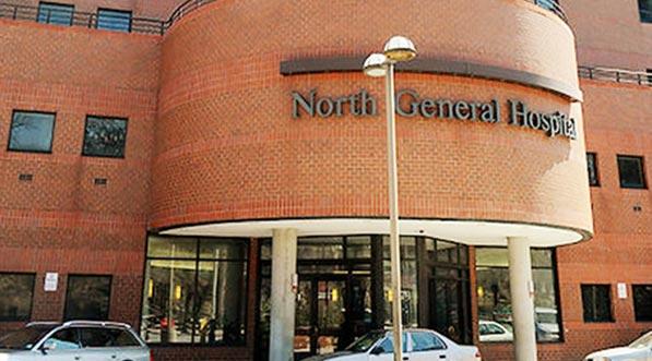 CDU North General Hospital