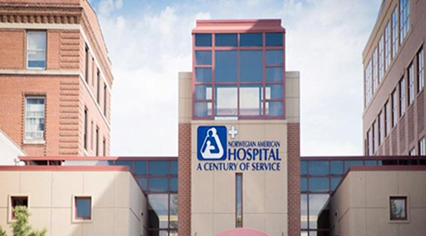 Norwegian American Hospital