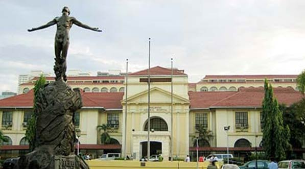 eac Philippine General Hospital