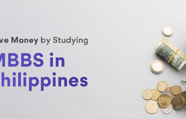 Indian students can save money by studying MBBS in Philippines