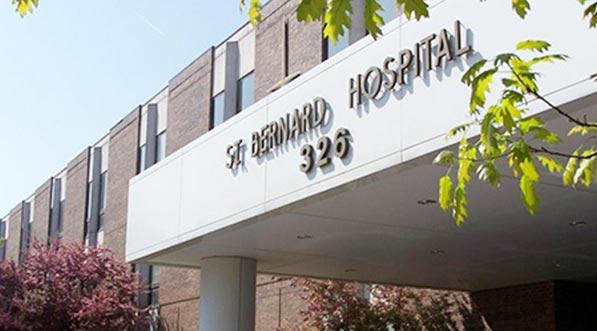 UPHSD St.Bernard Hospital