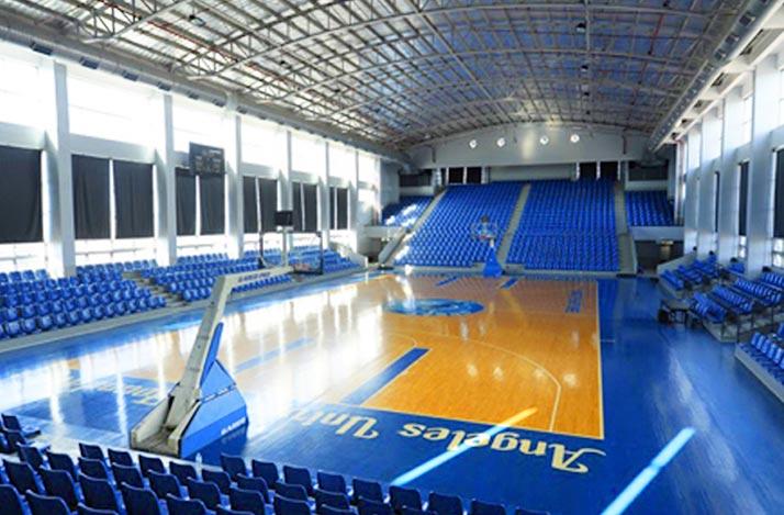 AUF stadium