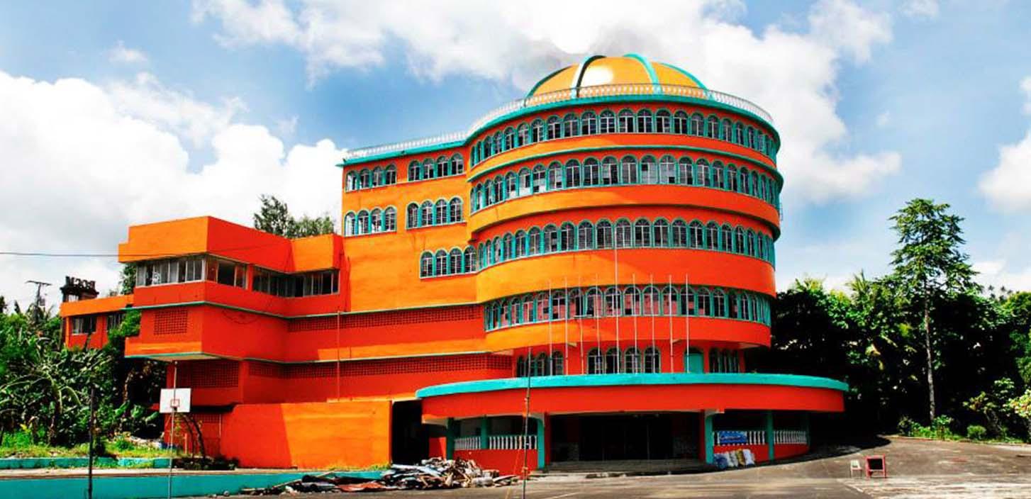 Bicol Christian College Of Medicine Campus